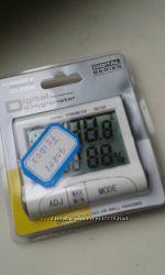 Гигрометр, термометр с выносным датчикомДС102