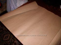 Упаковочная бумага для посылок по Укрпочте