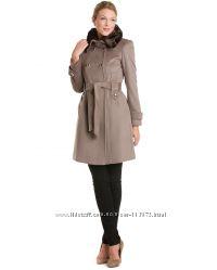 Осеннее  пальто  Elie Tahari  L- XL