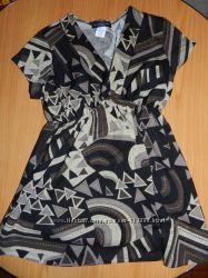 блузка беременной новая размер S США