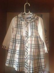 Платье Burberryпиджак Earlydays вельветы Girl2girl