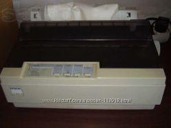 Продам принтер Epson LX-300 II