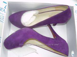 Продам туфли под Лабутены в пол цены
