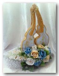 Свадебное оформление и оригинальные подарки