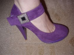 Летняя женская обувь.
