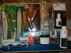 Профессиональные средства, набор для наращивания акриловых ногтей