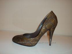 шикарнейшие туфли Sebastian Италия 36 р-р цена ниже