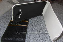 Чехлы флип на  телефон Samsung   G 355
