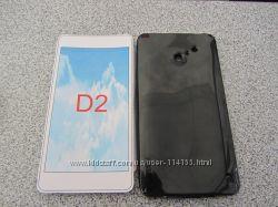 Cиликоновый чехол на Huawei D2 u G700