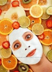 Новинка Шейкерные альгинатные маски