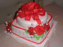 Вкусные тортики Бровары-Киев