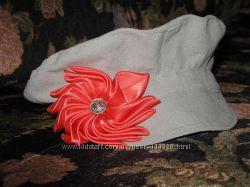 Картуз кепка жениха шапка прокат
