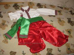 Украинcкие костюмы, прокат Киев
