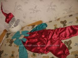 Бурячок и др. карнавальные костюмы на прокат