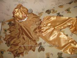 Осенний листочек - карнавальный костюм прокат