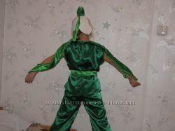 подснежник костюм к 8 марта в сад