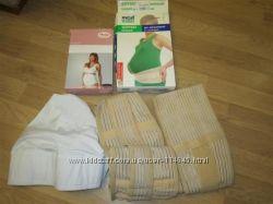 Бандаж до и послеродовой med textile