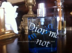 dior me dior me not EDT