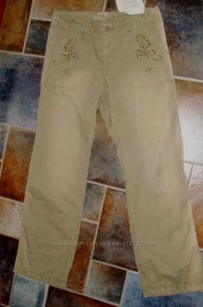 Крутые брюки Eighth Sin Италия