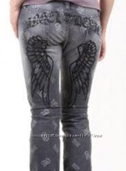 Крутые джинсы Angel D Италия