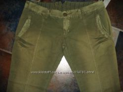 Крутые джинсы-капри Yes Miss Италия