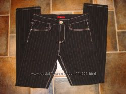 Крутые брюки Angel Devil италия