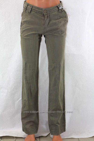 Супер брюки из льна Silvian Heach Италия
