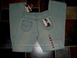 Крутые джинсы FLUID Великобритания