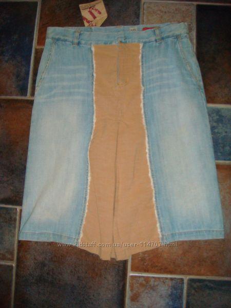 Джинсовая юбка Norma Blix