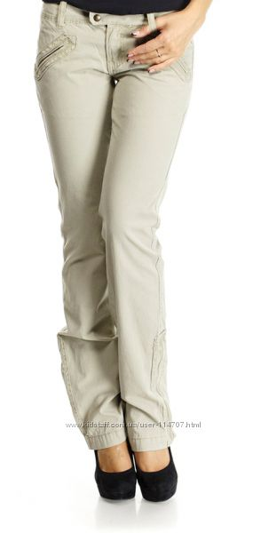 Модные  брюки Eighth Sin Италия