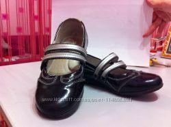 Туфельки  Tiranitos размер 28 стелька 18см