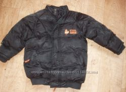 Курточка с капюшоном  ORCHESTRA рост122