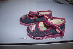 Продам туфельки Zetpol, стелька 14, 5-15 см