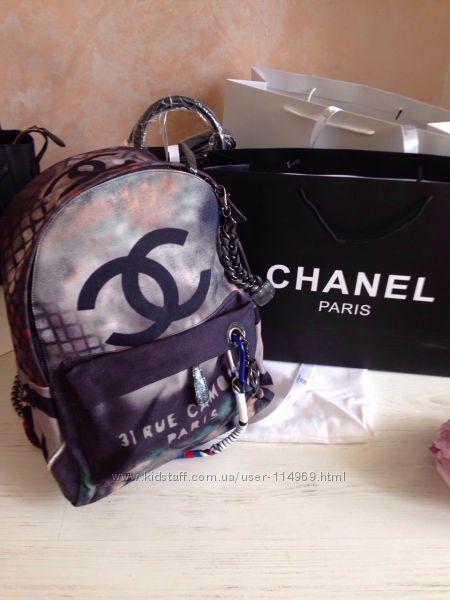 589d3b230fbd В НАЛИЧИИ Рюкзак Chanel , копия 11. Рюкзаки женские купить Николаев -  Kidstaff   №10987252
