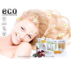 Органическая косметика ECO Cosmetics
