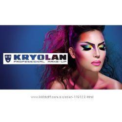 Kryolan - профессиональная косметика и грим