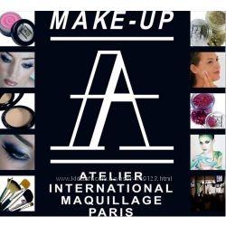 Профессиональная декоративная косметика Atelier