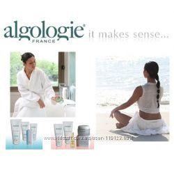 Algologie  целебное воздействие морской воды, водорослей и эфирных масел