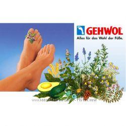 Профессиональная косметика для ног Gehwol