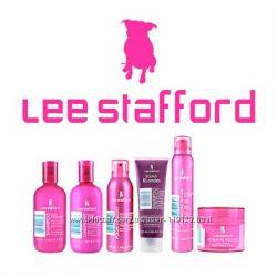 Lee Stafford - средства по уходу за волосами от лучшего парикмахера