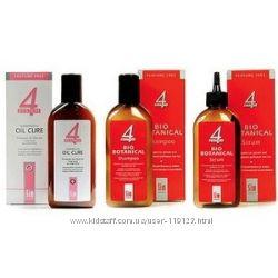 SYSTEM 4 - средства для лечения волос и кожи головы