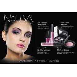 NoUBA - Декоративная косметика