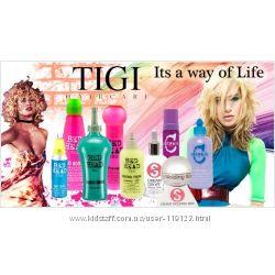 TIGI профессиональная косметика для волос
