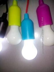 Лампа Retro