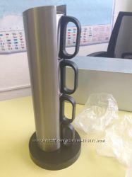 Стильный и качественный набор термокружек из нержавейки