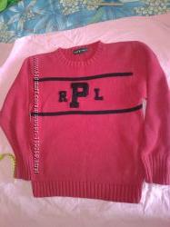 Джемпера и свитерки для мальчика