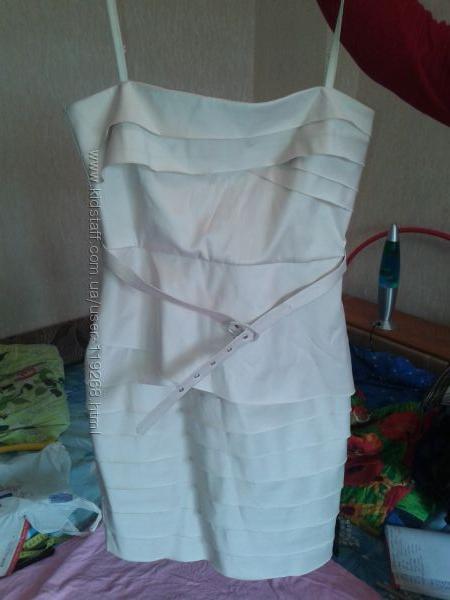 Коктейльное платье  Италия