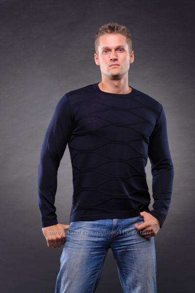 Пуловер Молодежный Мужской