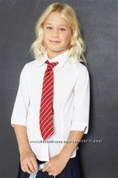 Очень красивые школьные блузки для девочек