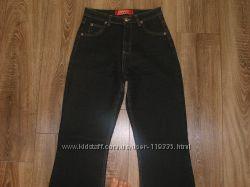 Очень классные женские джинсы на флисе